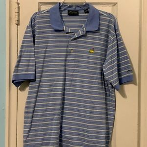 Men's Masters Collection Augusta National Polo